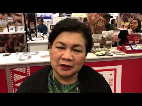 Global Specialty Coffee EXPO 2018 Seattle USA - Ibu Delima Darmawan