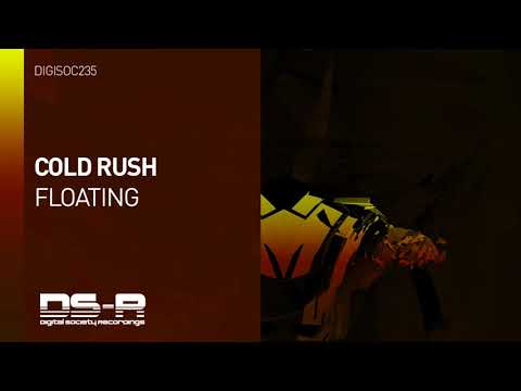 Cold Rush - Floating [Available 29.09.2017]
