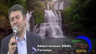 Abdurrahman Önül - Turnalar