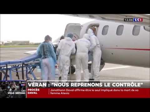 #COVID19 : Les équipes Lyon Aéroport mobilisées