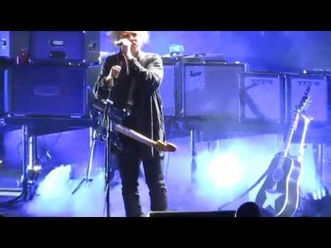 The Cure - &39;Plain Song&39;  - Madison Square Garden - NYC - 61816