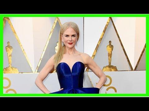 Nicole Kidman to Star in New HBO Series 'The Undoing'