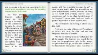 THE EMPEROR'S NEW CLOTHES - Reading short stories