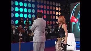 Yıldız Tilbe - İbrahim Tatlıses - Kim Bu Gözlerindeki Yabancı (Kavga)