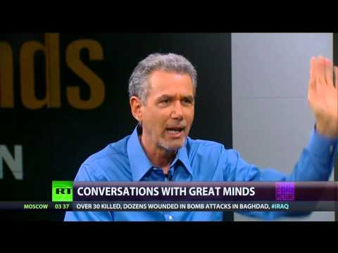 Conversations wGreat Minds P1  Jeff Cohen  How has the end of Fairness Doctrine affected ?