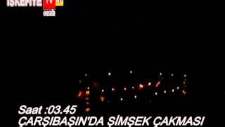 Download lagu ÇARŞIBAŞIN DA ŞİMŞEK ÇAKMASI İSKEFİYE TV MP3