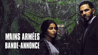 Video Mains armées avec Roschdy Zem et Leila Bekhti - Bande-annonce download MP3, 3GP, MP4, WEBM, AVI, FLV November 2018