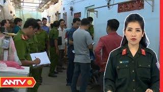 Bản tin 113 Online cập nhật hôm nay   Tin tức Việt Nam   Tin tức 24h mới nhất ngày 22/01/2019   ANTV