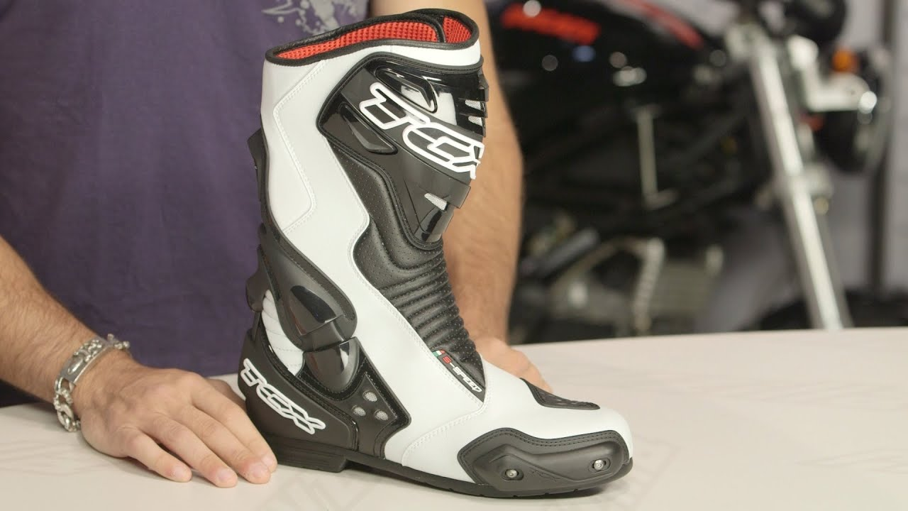 TCX S Speed Boots Review at