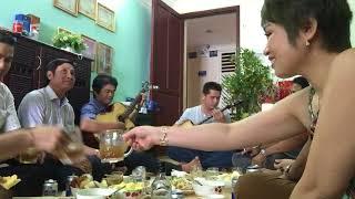 HỒ MINH ĐƯƠNG hát lai vui ngày mùng 3 tết tại nhà nhạc sỹ Nguyễn Hoàng Phương thumbnail