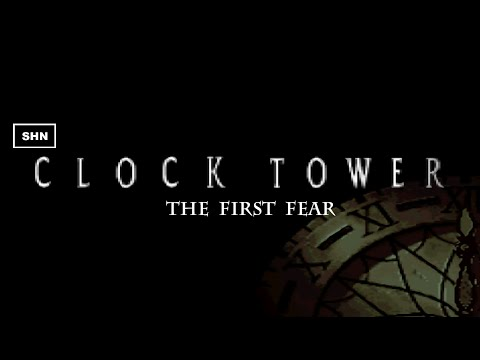 Clock Tower: The First Fear Full HD 1080p Longplay Walkthrough No Commentary