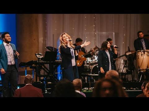 Lion of Judah (live) - New Wine | King Jesus Ministry