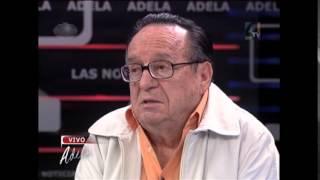 """LA ENTREVISTA POR ADELA ROBERTO GOMEZ BOLAÑOS """"CHESPIRITO"""" 4 JULIO 2005"""