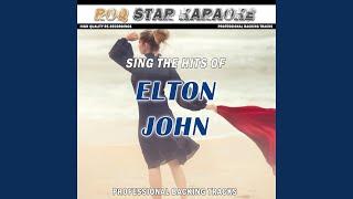 Don't Go Breaking My Heart (Originally Performed by Elton John & Kiki Dee) (Karaoke Version)