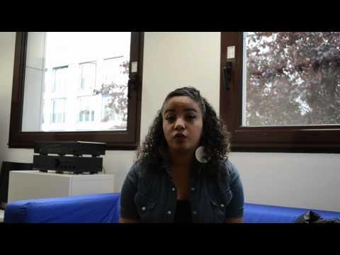 Interview Isleym