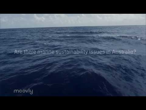 Are There Marine Sustainability Issues In Australia?
