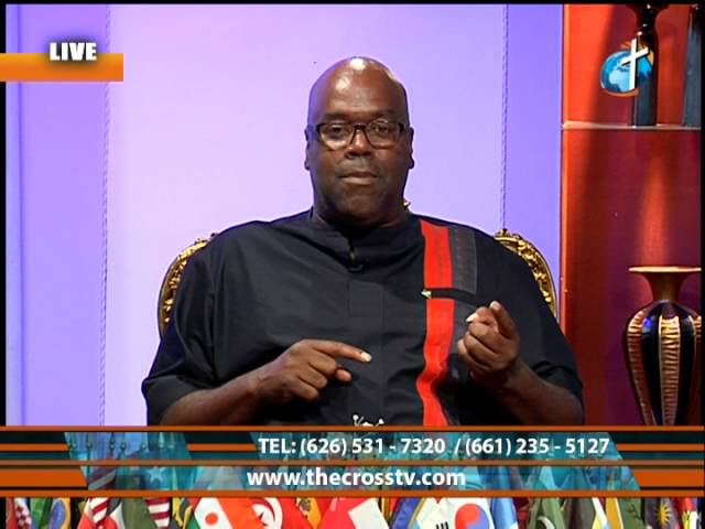 Golden Rules with AMB Rivers 10-03-2016