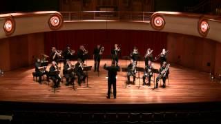 CSU Trombone Choir - Song About Alexander Nevsky