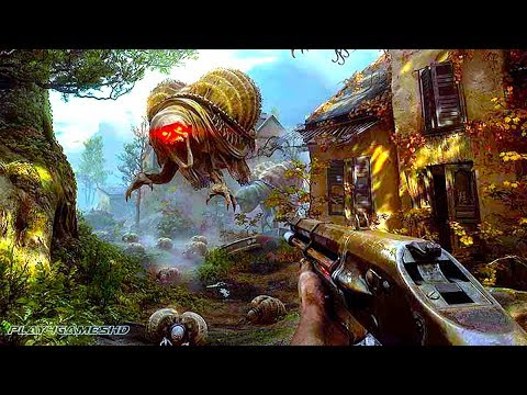 Top Fps Games 2020.Top 15 New Upcoming First Person Shooters Of 2019 2020 Ps4 Xbox One Pc