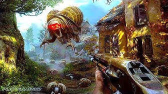 Top 15 NEW Upcoming FIRST PERSON SHOOTERS of 2019 & 2020 (PS4 Xbox One PC)