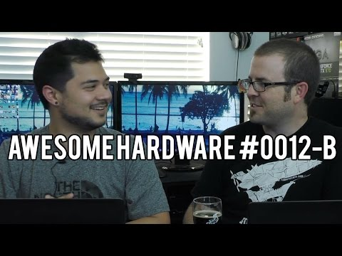 Awesome Hardware #0012-B: Nvidia GRID Update, Google Self-Driving Cars, A $9 Computer
