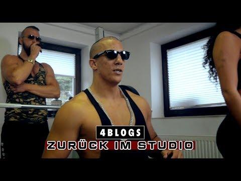 Kollegah & Farid Bang ✖️ 4 BLOGS: ZURÜCK IM STUDIO ✖️ [ JBG3 ] 1. DEZEMBER 2017