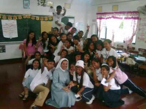 IV-F Creativity S.Y. 2010-2011
