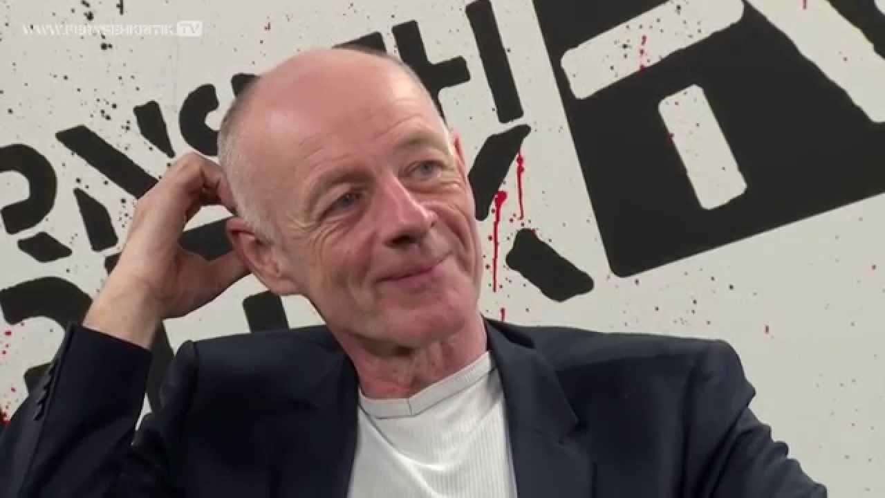 Friedrich Kuppersbusch Bei Fernsehkritik Tv Komplette Sendung Youtube