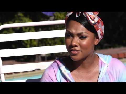 Shayne & Bria Murphy Explain Why Not All Sisters Share