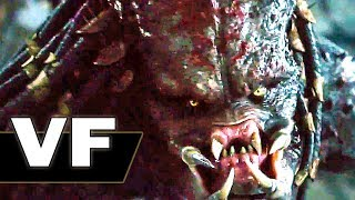 THE PREDATOR streaming Finale VF (NOUVELLE 2018)