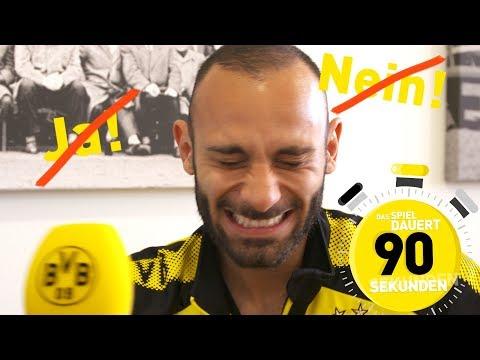 '90 Seconds' | ⏳ | Ömer Toprak
