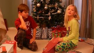 Christmas Morning 2013 -Part 2