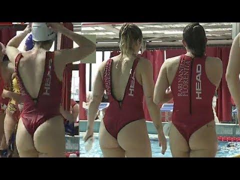 Giulia Bartolini & Florentia Water Polo Highlights