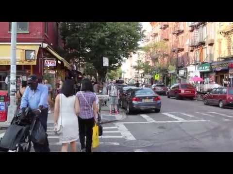 Kevin and Jimmy's Guide to New York City: Williamsburg