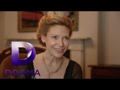 Anna Torv's Interview | Deadline Gallipoli | Drama