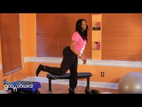 """""""Grade A Glutes"""" the workout DVD by Buffie the Body! from YouTube · Duration:  51 seconds"""