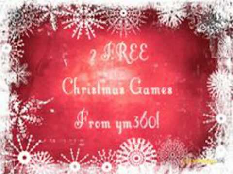 youth group christmas games - Christmas Youth Group Games