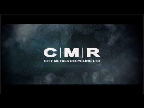 City Metals Recycling Ltd London