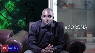 Maambukizi ya virusi vya Corona |COVID-19:Dalili,Sababu,kujikinga, Matibabu