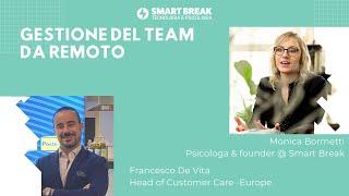 4 chiacchiere con Francesco De Vita, Head of Customer Service Deliveroo