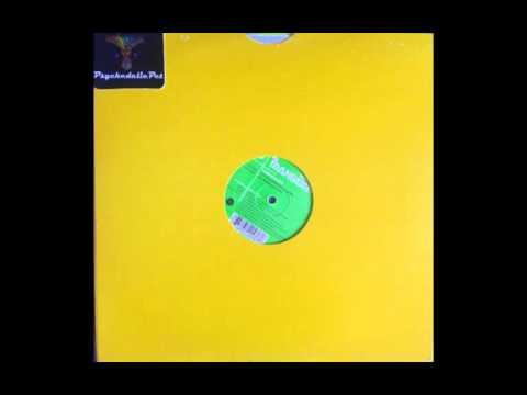 Laughing Buddah - Swinging London ᴴᴰ「Vinyl」