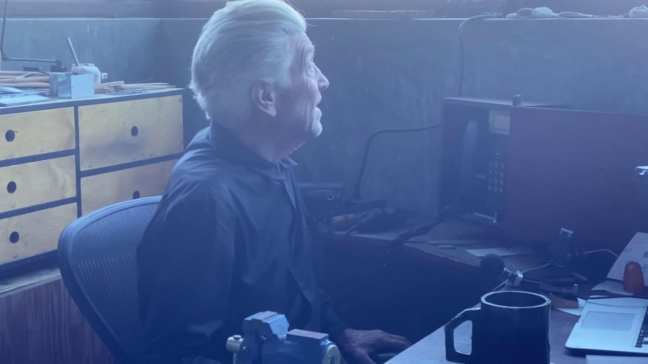 David Lynch's Weather Report 7/4/20