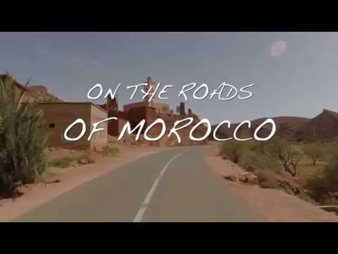 On The Roads Of Morocco