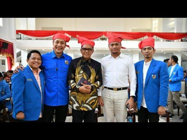 DPD KNPI SULSEL Pleno Plt 3 Daerah   UJARAN TV