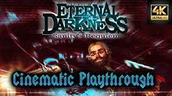 Eternal Darkness - Full Story