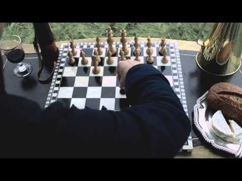 CHESSMATES  // Languages Through Lenses 2012
