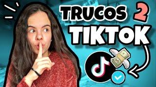 Cómo ganar dinero en TikTok 💸 TRUCOS TIKTOK!! ✌️ | @luciolsa