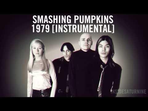 Smashing Pumpkins  1979  Instrumental