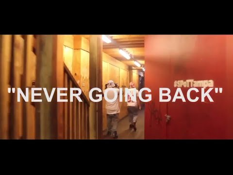 Tonez - Never Going Back [Music Video]
