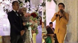 "Download Lagu FILDAN Meriahkan Pesta Pernikahan Dengan Lagu ""TUM HI HO"" mp3"